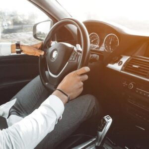 Driving privileges with Ignition Interlock Devices
