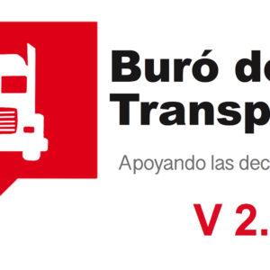 Buró del Transporte 2.0 … Nos renovamos