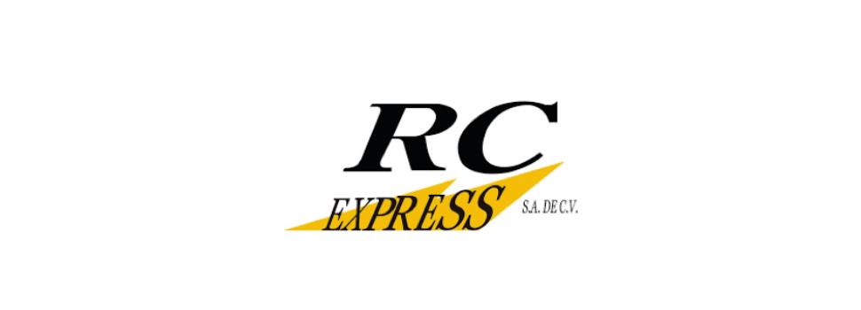 RC Express, S.A. de C.V.