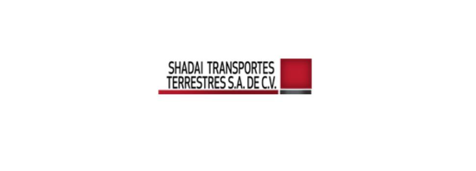 Shadai Transportes Terrestres, S.A. de C.V.