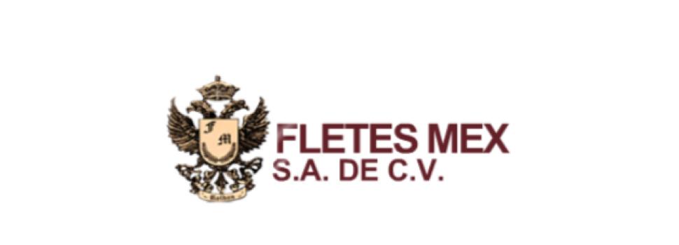 Fletes Mex, S.A. de C.V.
