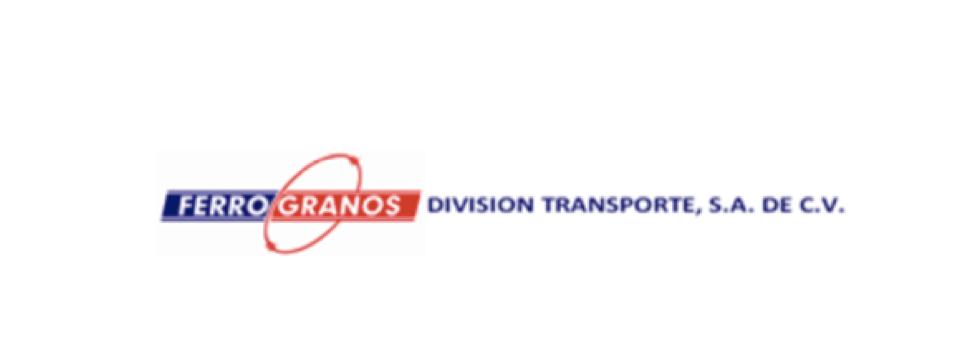 Ferrogranos División Transporte, S.A. de C.V.