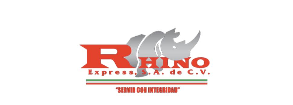 Rhino Express, S.A. de C.V.