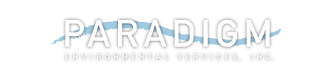 Paradigm Environmental Services Inc Logo