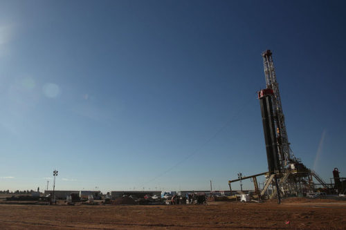 Federal Judge Strikes Down Obama Administration's Fracking Rules