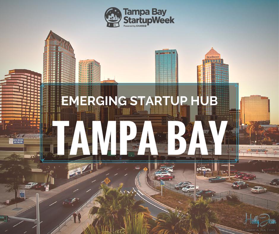 Emerging Startup Hub: Tampa Bay