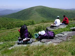 hikersrestonhumpth