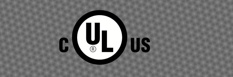 UL Mark cULus