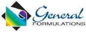 General Formulations Logo