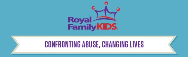 Royal Family Kids Camp logo