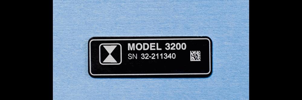 Metal Labels
