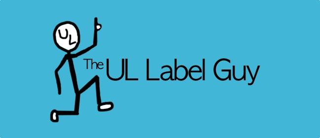 UL Label Guy