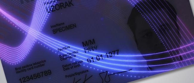 UV Labels
