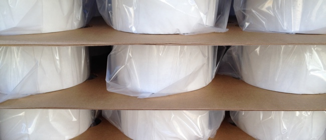 Label Storage Tips