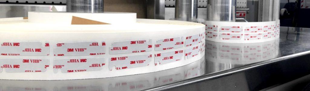 Die Cut 3M ™VHB™ Tape