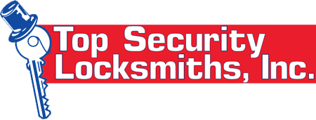 Top Security Locksmiths, Inc