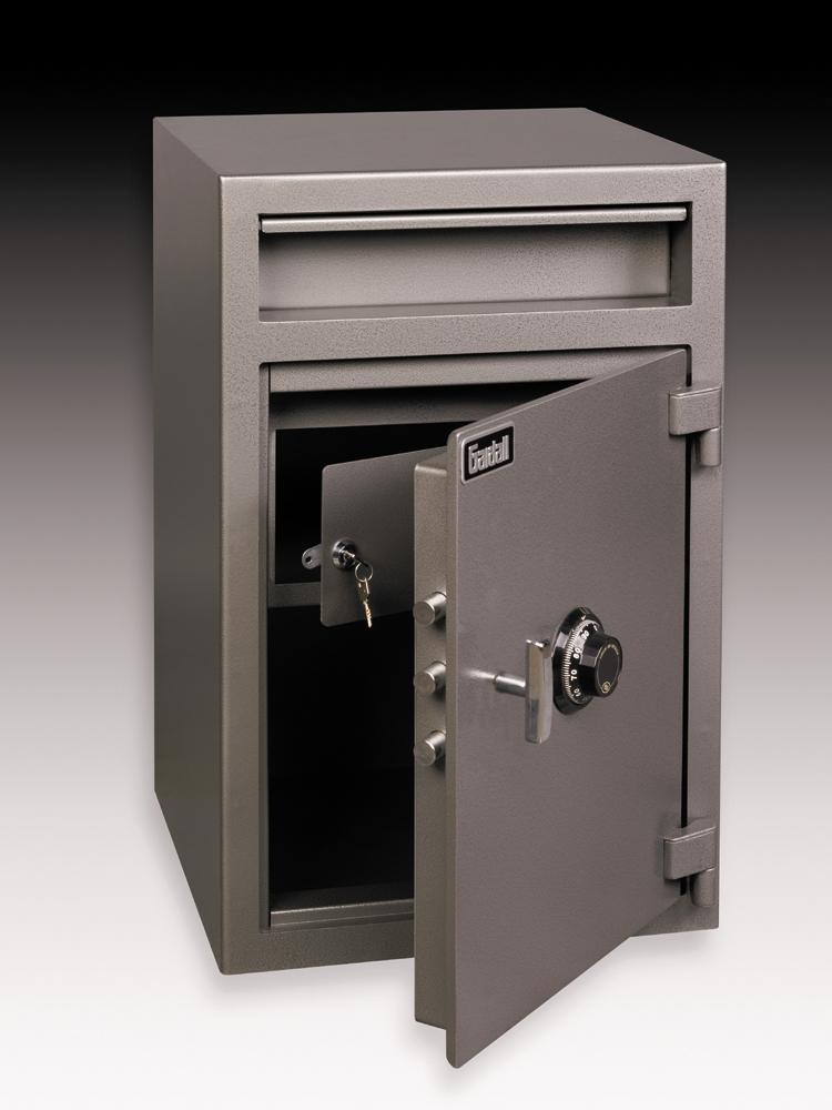 Depository Safes