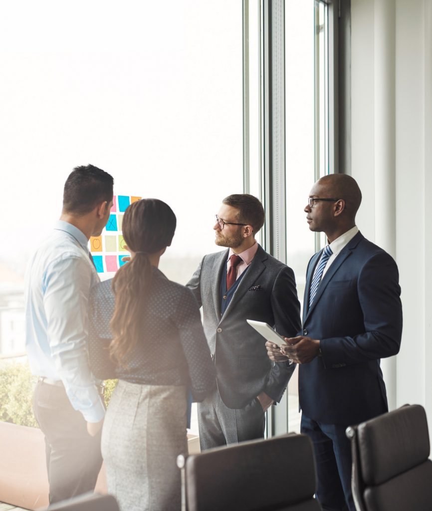 flexible business financing