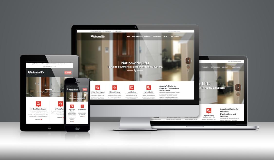 Responsive Web Examples