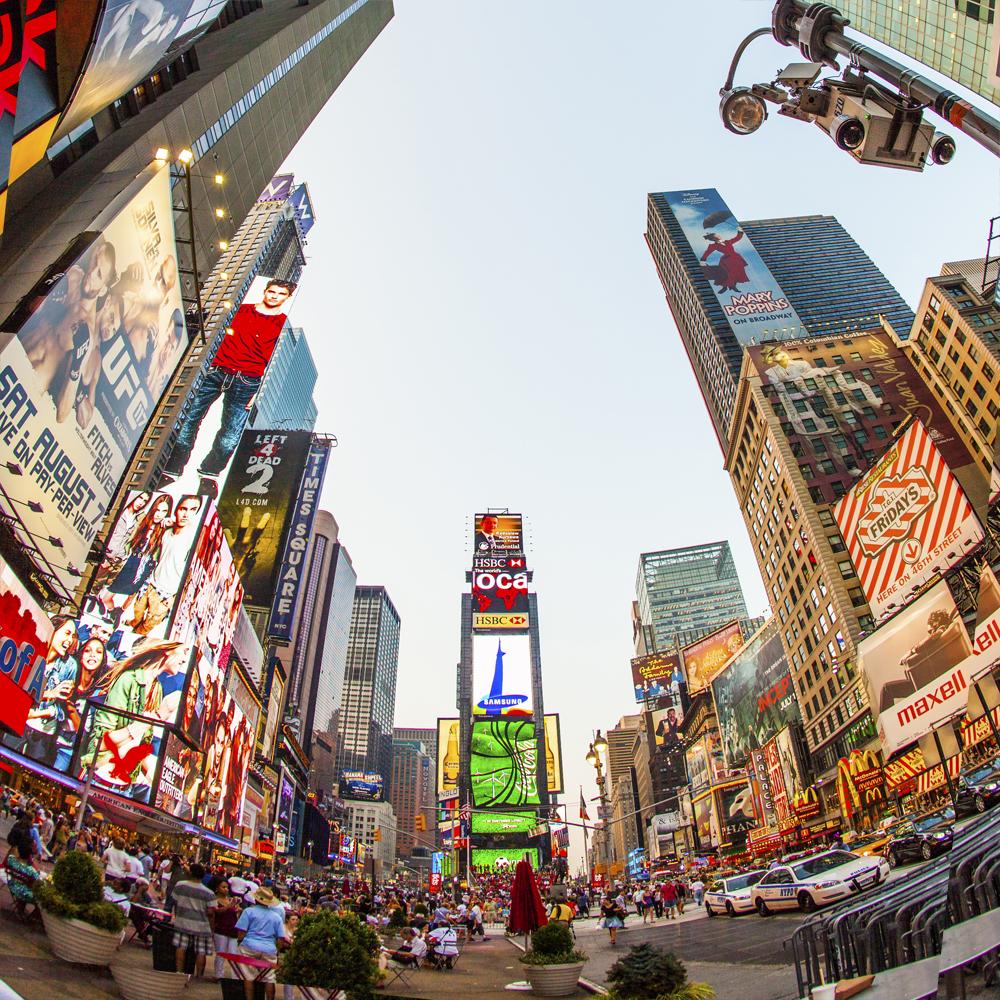 New York Business Photo