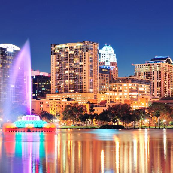Orlando Website Design Company Headquarters