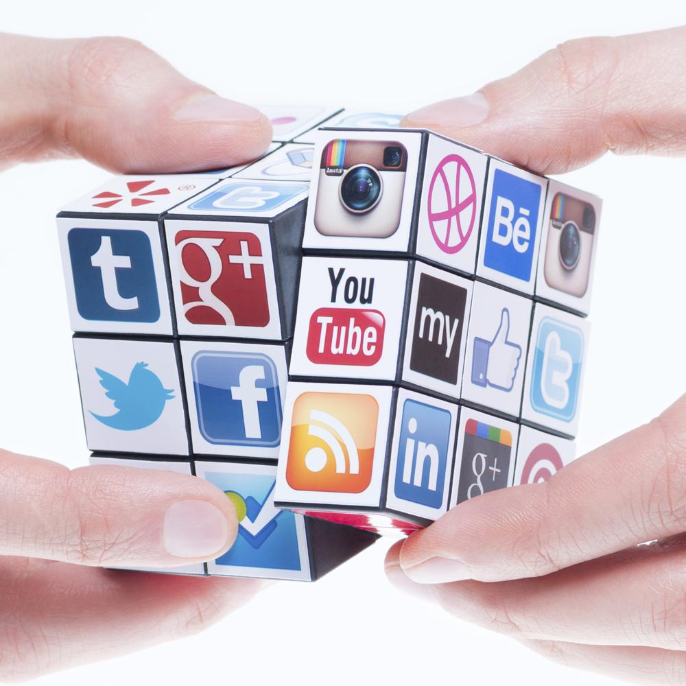 Social Media Choices for Marketing