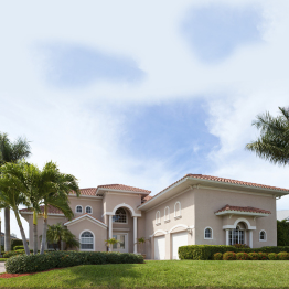 Photograph of Mansion in Central Florida | Real Estate Photography FL