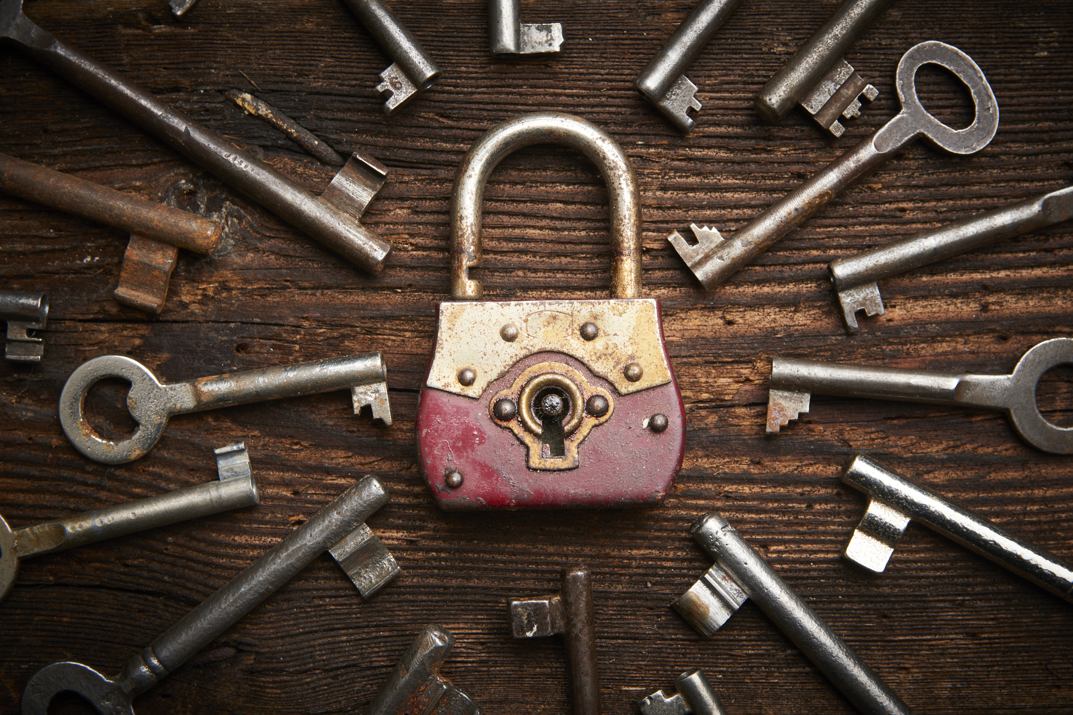 Are you locked out of your own website?