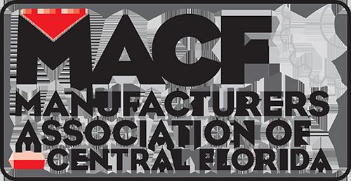 MACF Logo for Manufacturing