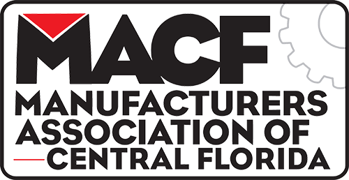 MACF Logo for Manufacturing