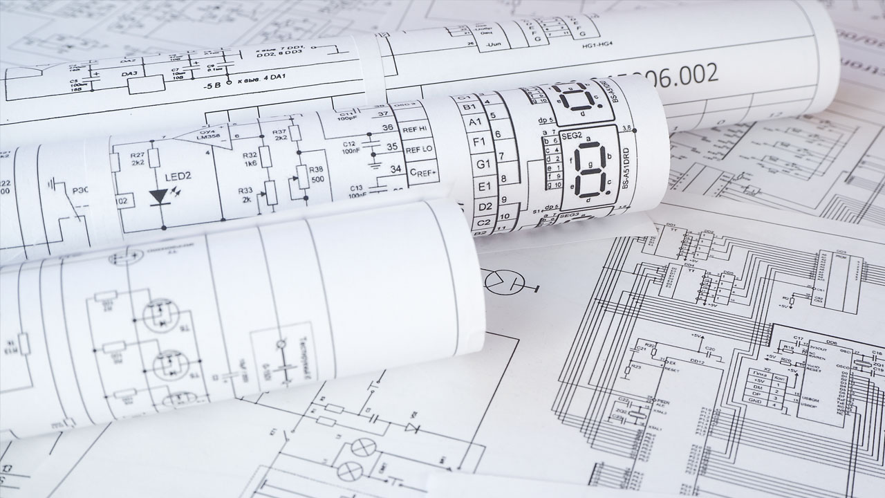 Schematics for Electronics Engineer