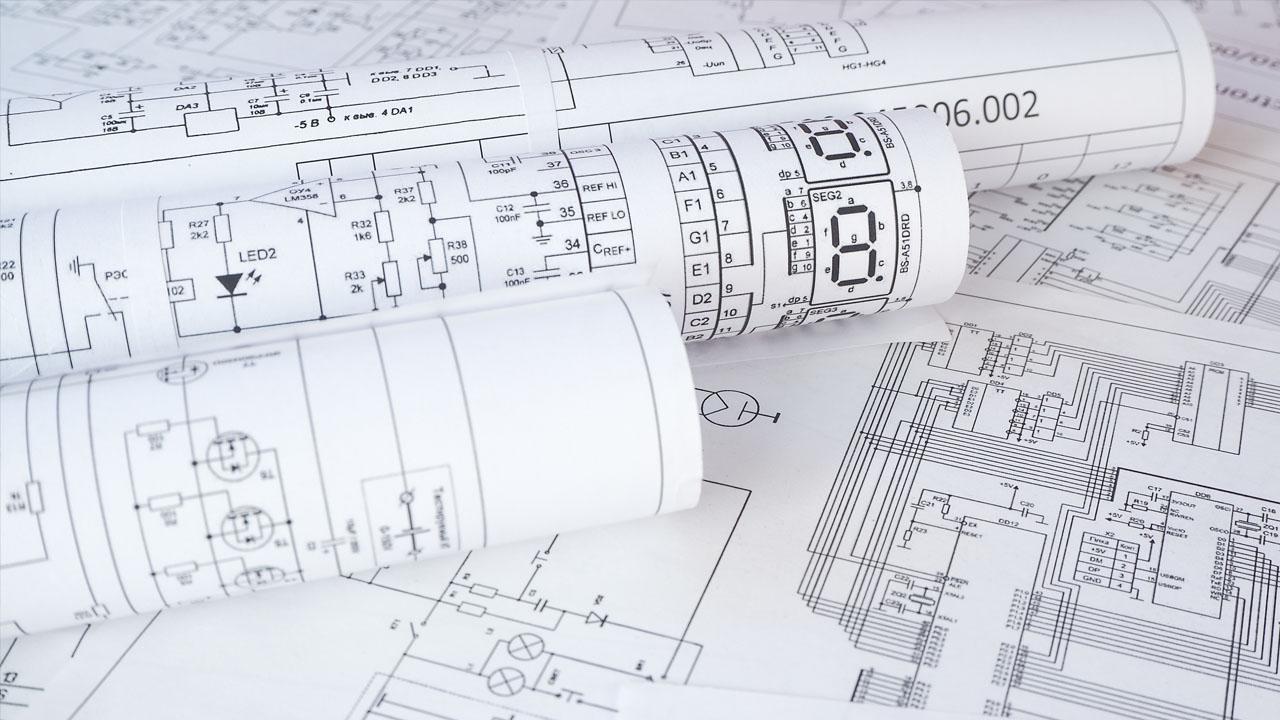 Schematics for Electronics Engineer