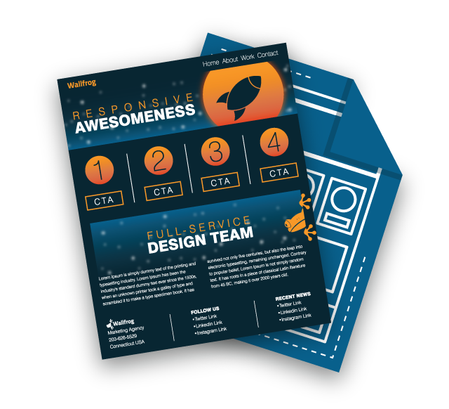 Web Design Responsive Details