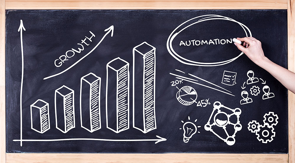 Marketing Automation for the Manufacturing Industry