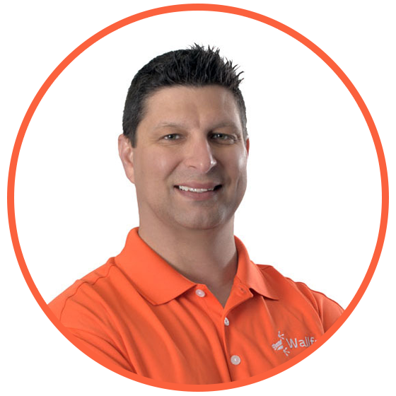 Mike, Marketing Account Manager