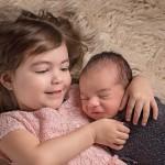 Houston newborn photos