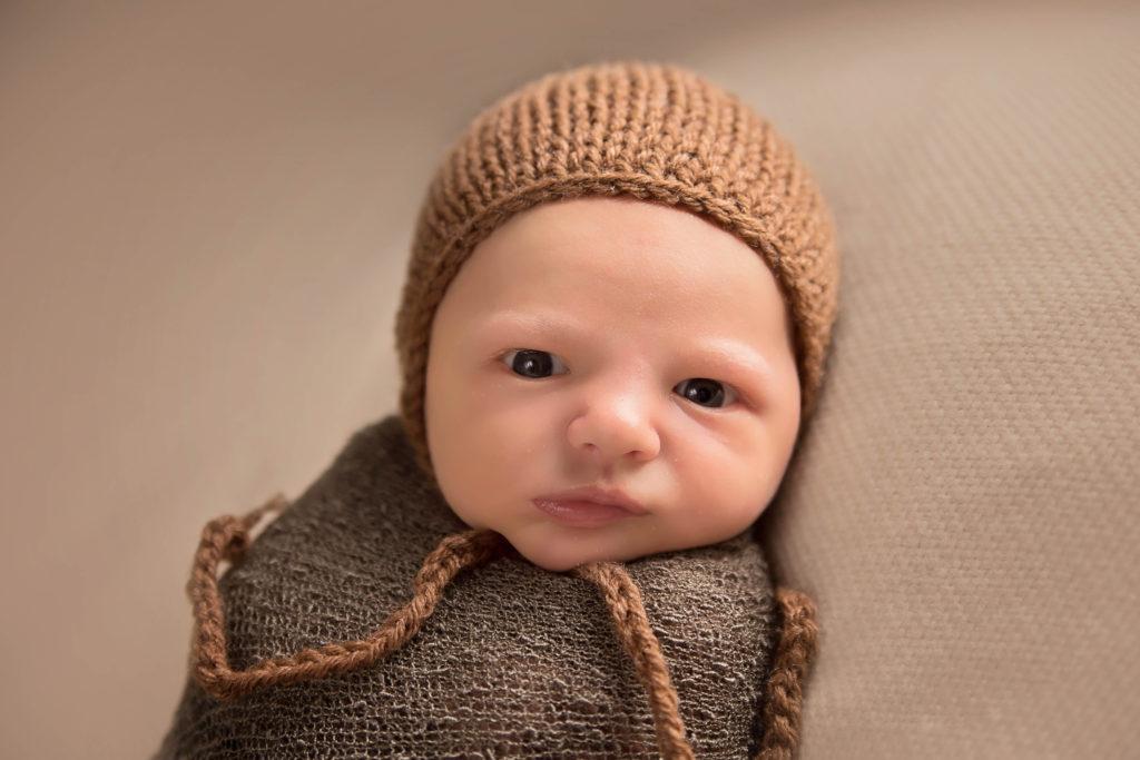 Weston lakes newborn photography