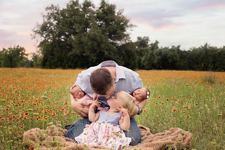 Family photography Houston texas