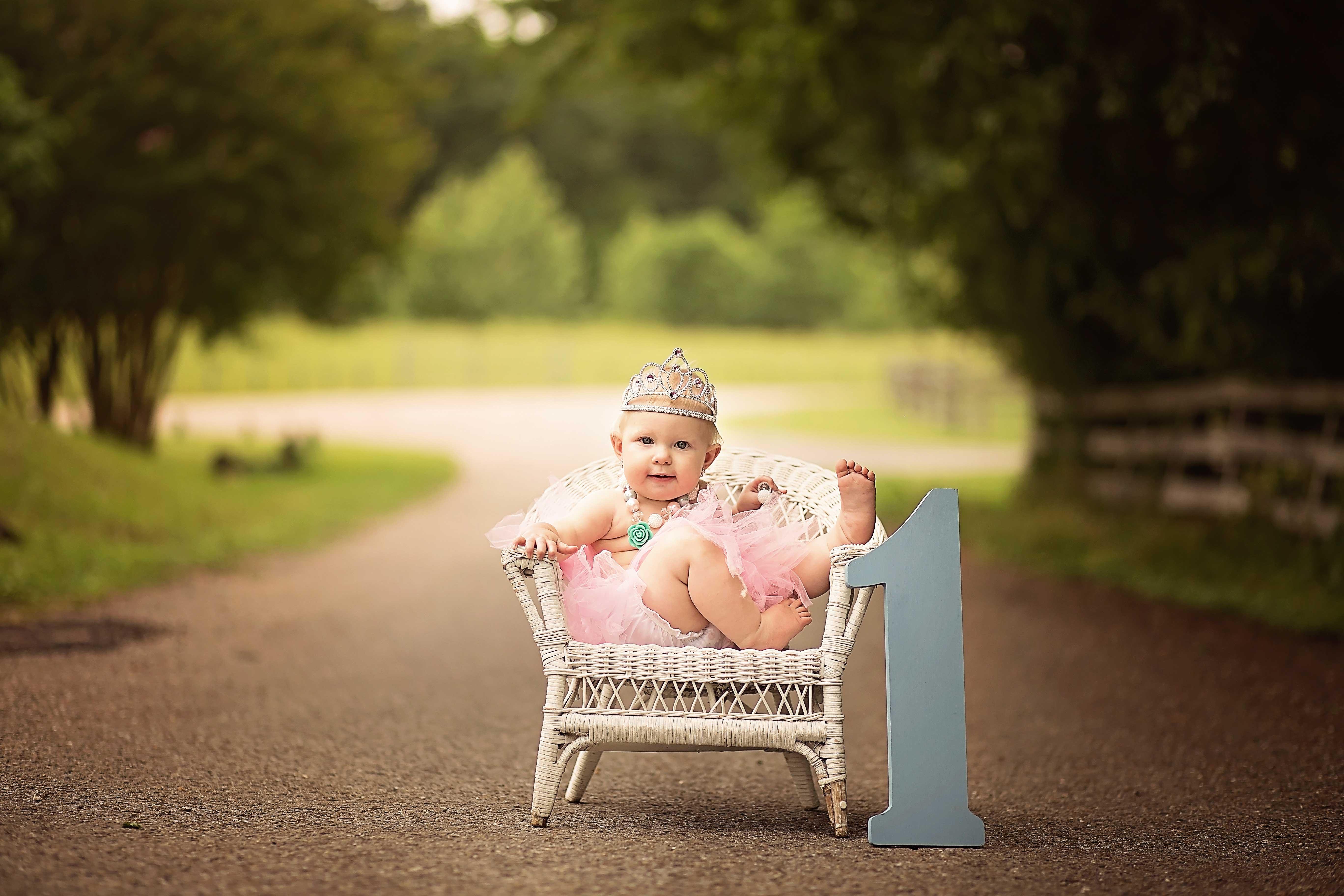 Shreveport baby photographers