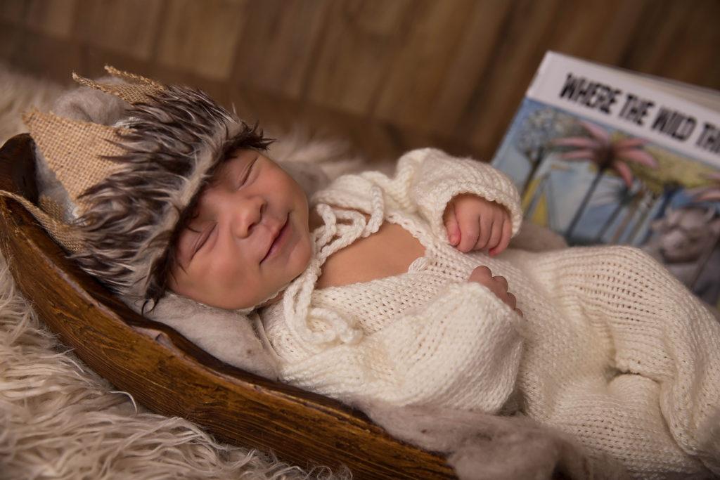 Newborn photos katy tx