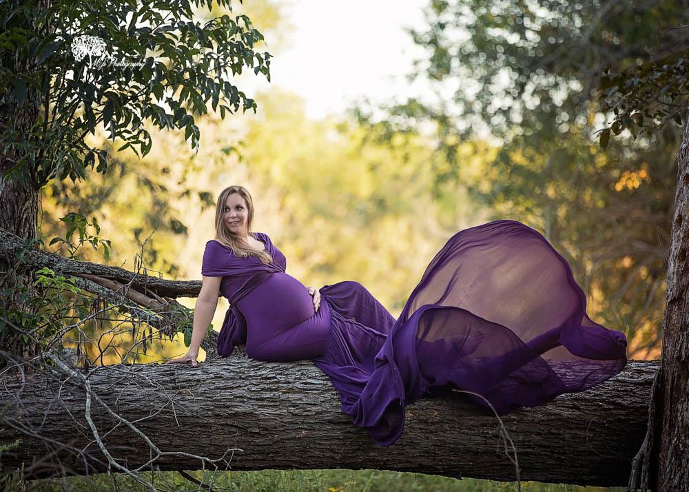 Sugar land maternity photographer