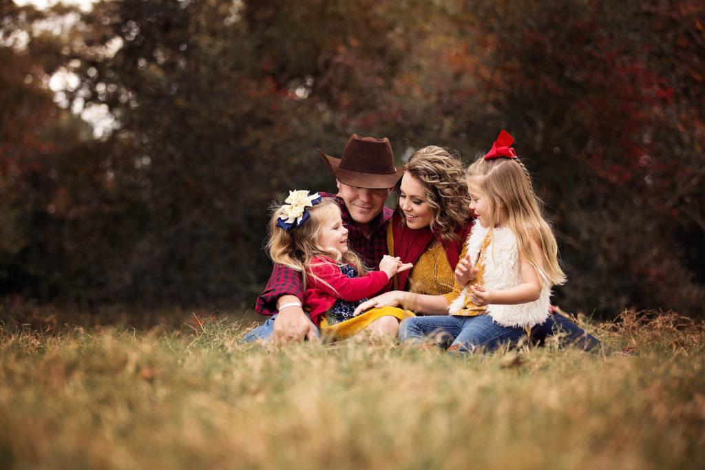 Longview family photographer