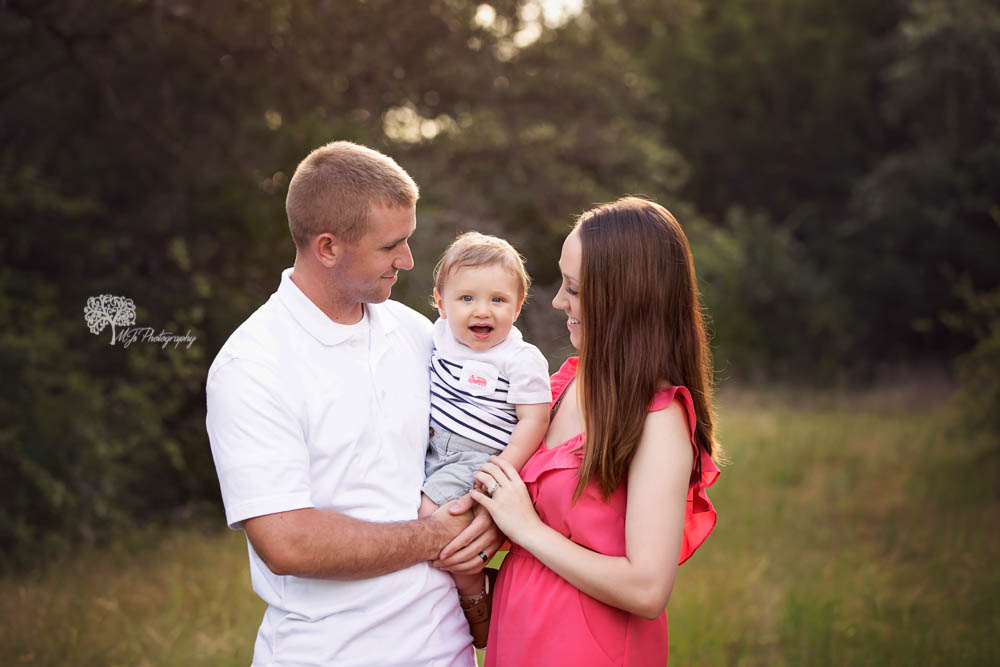 Longview family photographer