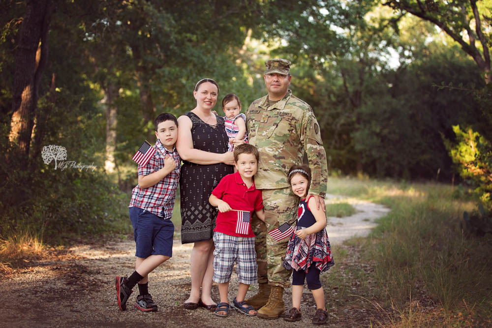 Katy texas family photography