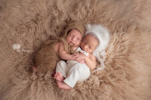 Hallsville newborn photographer