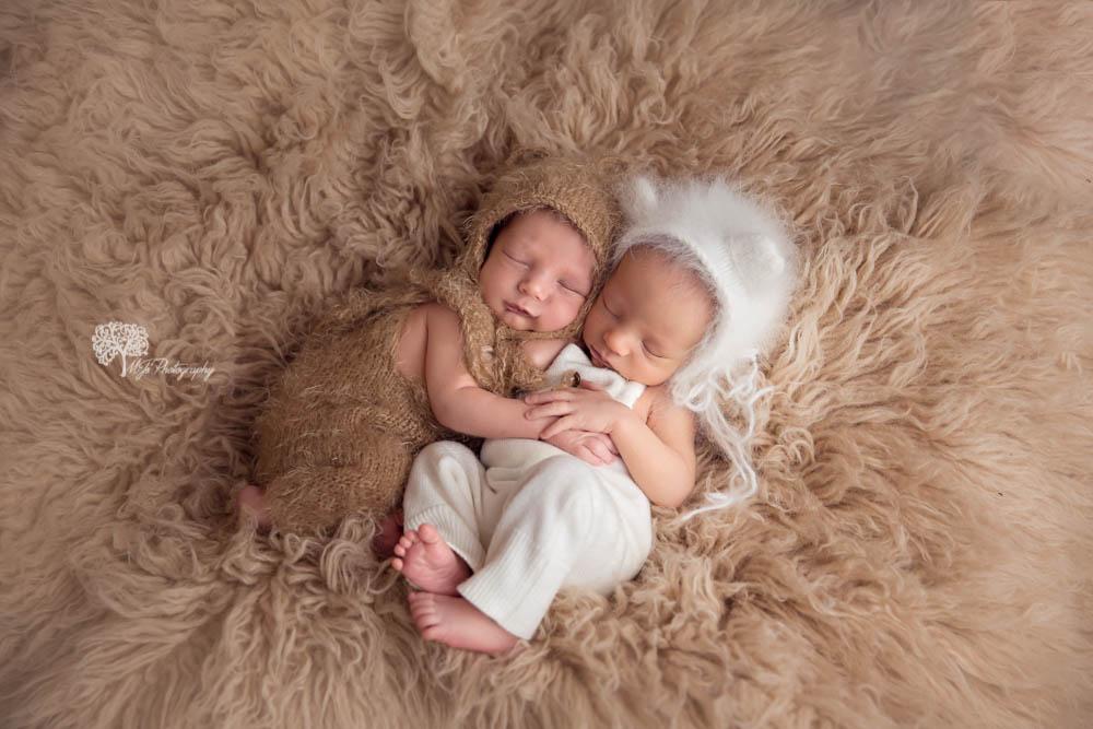 Katy newborn photography