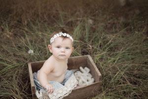East Texas child photographer