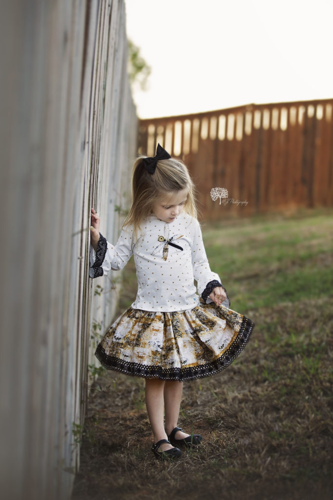 Conroe child photographer