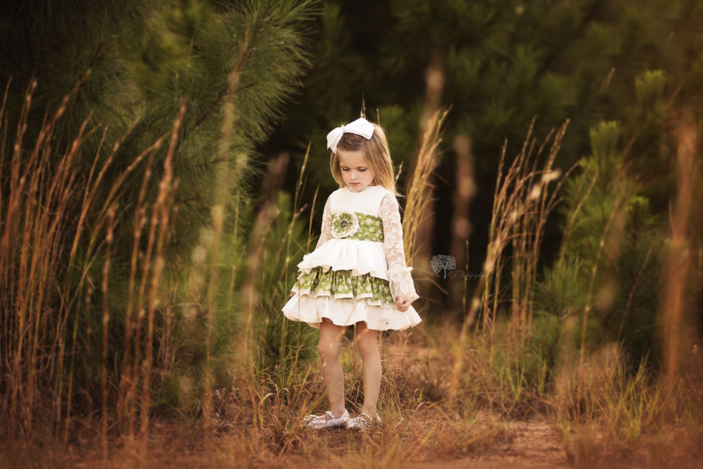Fort Bend child photographer