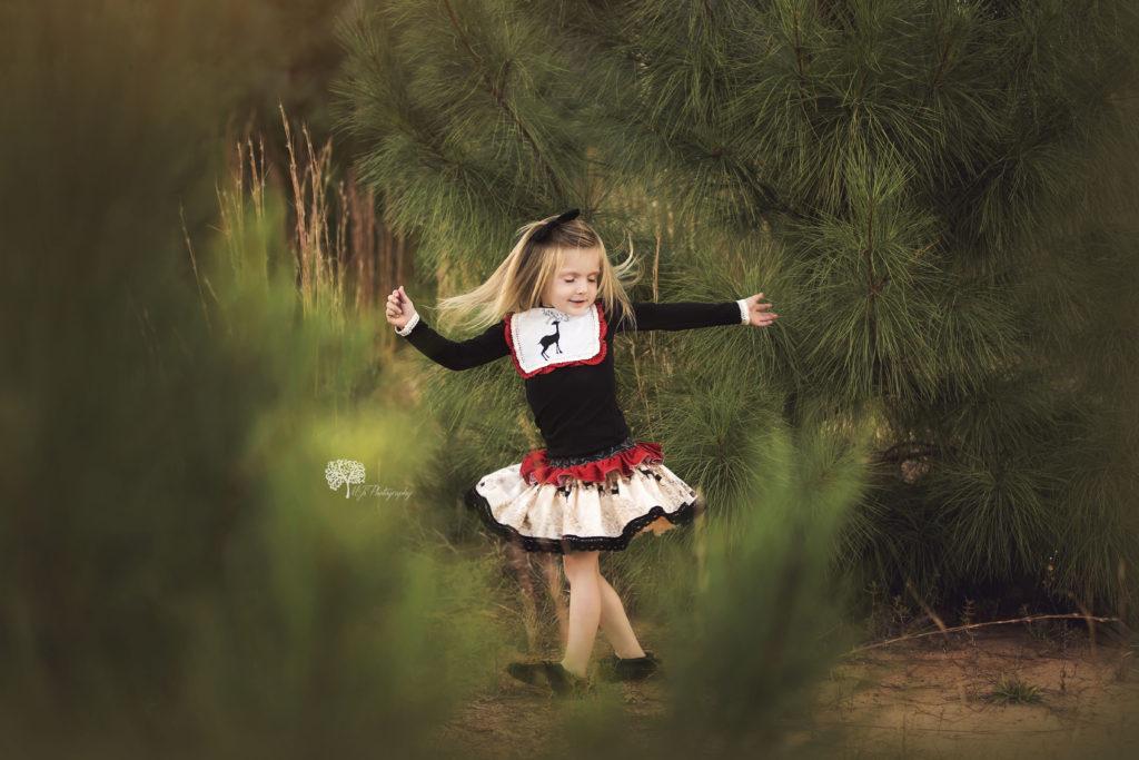 Jordan Ranch child photographer